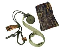 Summit Treestands Harness Suspension Relief System