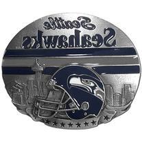 NFL Seattle Seahawks Belt Buckle