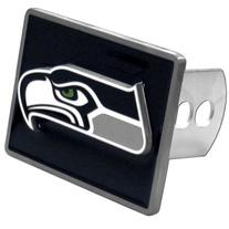 Seattle Seahawks NFL Hitch Cover