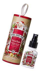 Poo-Pourri 1.4 oz Secret Santa TP Tube Holiday Gift Set