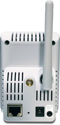 TRENDnet SecurView Wireless Day/Night Internet Surveillance