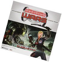 Sedition Wars: Battle for Alabaster Board Game