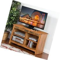 Sunny Designs Sedona Wooden TV Console