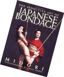 The art of japanese bondage