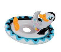 See Me Sit Pool Float Penguin