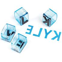 Educational Insights Alphabet Transparent Stamps- Uppercase