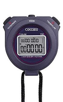 Ultrak SEIKO W073 10 Lap Memory Timer