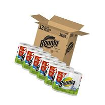 Bounty Select-A-Size Paper Towels, Huge White-Super Pack-24
