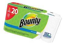 Bounty Select-A-Size Paper Towels - White