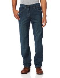 Lee Men's Premium Select Classic Fit Straight Leg Jean,