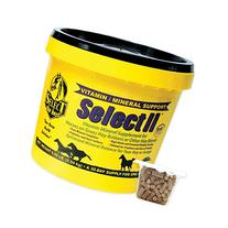 Select II - 15 lbs for Horses