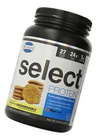 Select Protein  27 Servings, 837 g