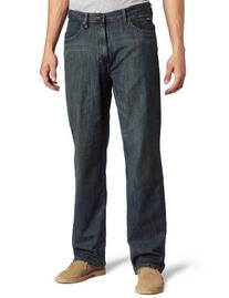 Lee Men's Premium Select Relaxed Fit Straight Leg Jean,