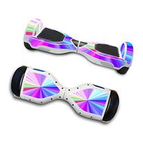 GameXcel Sticker for Hover Board - Skin for Self-Balancing