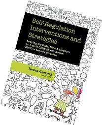 Self-Regulation Interventions and Strategies :  Keeping the
