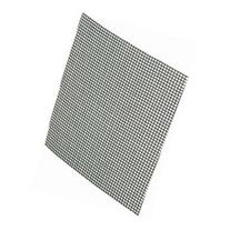 Prime-Line Screen Patch 3 X 3 Fiberglass Gray Carded