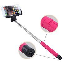 Selfie Stick,URPOWER® 3-In-1 Self-portrait Monopod