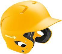 Easton Senior Z5 Grip Batters Helmet, Gold