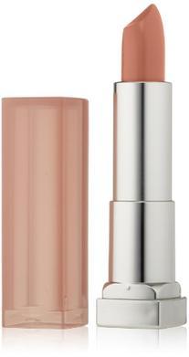 Maybelline Color Sensation Lipcolor Buffs, Blushing Beige, .
