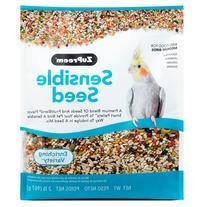 Zupreem® Sensible Seed Medium Bird Food size: 2 Lb