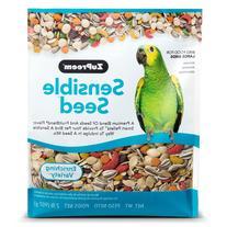 ZuPreem® Sensible Seed Enriching Variety Mix Large Bird