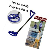 High Sensitivity metal detector science puzzle Kids