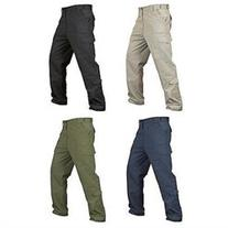 CONDOR Sentinel Tactical Pants - Military Style Cargo #608