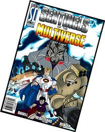 Sentinels of The Multiverse Enhanced Card Game