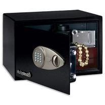 Steal-Safe Security Safe