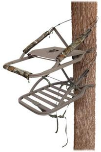 Summit Sentry SD Closed-Front Climbing Treestand