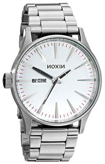 Nixon Men's A356130 Sentry SS Watch