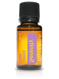 doTERRA Serenity Essential Oil Calming Blend 15 ml