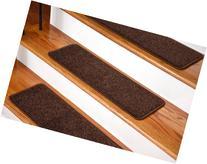 """Dean Serged DIY 27"""" x 9"""" Imperial Carpet Stair Treads -"""