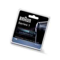Braun Series 1 Combi 11b Replacement Head Pack, 2 Count