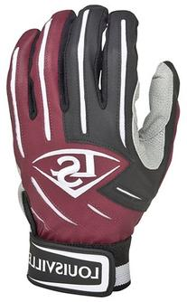 Louisville Slugger Adult Series 5 Batting Gloves - XL -