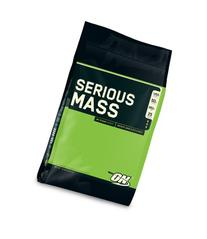 Optimum Nutrition Serious Mass Gainer Protein Powder,