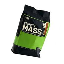 Optimum Nutrition Serious Mass Weight Gain Supplement,