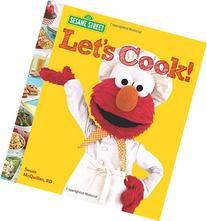 Sesame Street Let's Cook