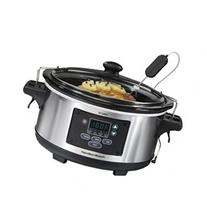 Hamilton Beach Set n Forget 33969A Cooker - 1.50 gal -