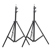 Neewer 2 Packs 9 feet/260 centimeters Photo Studio Light