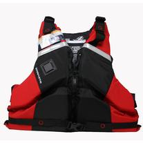 Stearns 2000006982 Red Panache Paddlesports Life Vest, Small