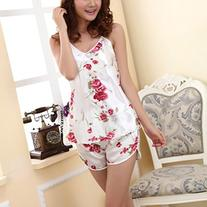 ACE 2pcs Fashion Women Ladies Hot Sexy Lingerie Sleepwear