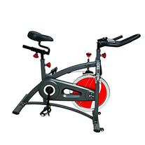 Sunny Health & Fitness SF-B1423 Belt Drive Indoor Cycling