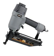 NuMax SFN64 Straight Finish Nailer 16 Gauge Ergonomic &