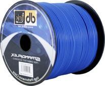 db Link SFRW18BL500Z StrandFlex Power Wire Spools Round