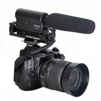 SGC-598 Photography Interview Shotgun MIC Microphone for