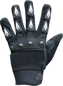 Fuel Helmets SH-MX5602 Off-Road Gloves with Kevlar Knuckles