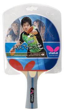 Butterfly Shakehand Spatha Table Tennis Paddle