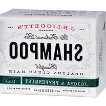 Shamp Bar, Jojoba& Peppermint, 3.5 oz