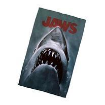 Shark -- Jaws -- Beach Towel